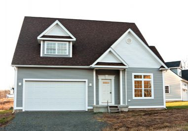 Ashburn Siding Contractor - James Hardie Siding 1