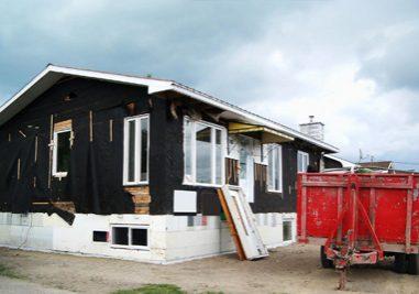 Ashburn Siding Contractor - Siding Installation 1