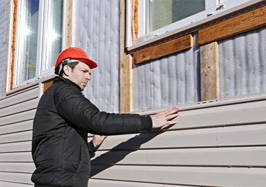 Ashburn Siding Contractor - Siding Installation 2