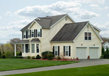 Ashburn Siding Contractor - Siding Replacement 1