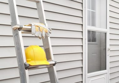 Ashburn Siding Contractor - Vinyl Siding 1